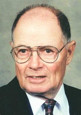 Clarence E. Kirsch